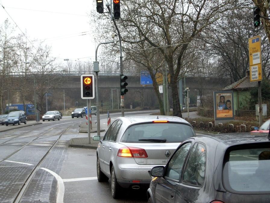 Ratsweg/Am Riederbruch/Zugang Ostpark/We.re.