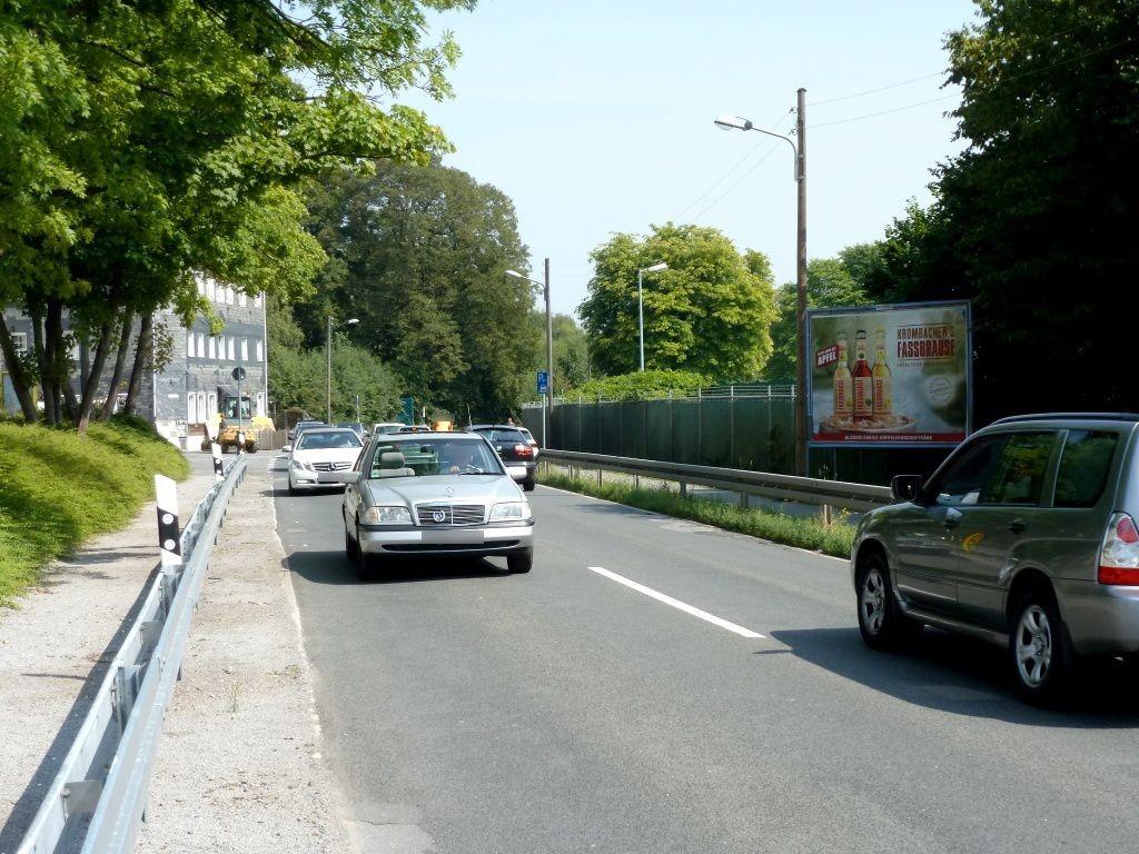 Hatzfelder Str. geg. 215