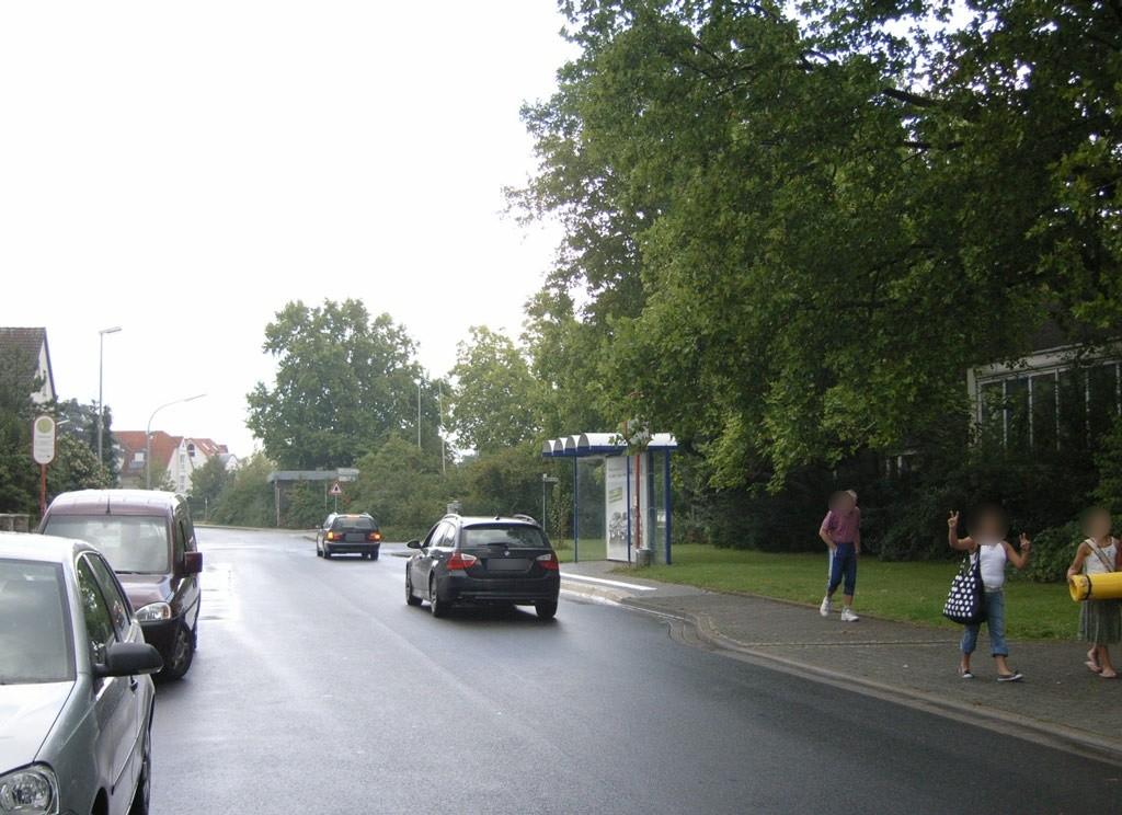 Am Brückweg geg. 3/Hans-Sachs-Str./Hallenbad