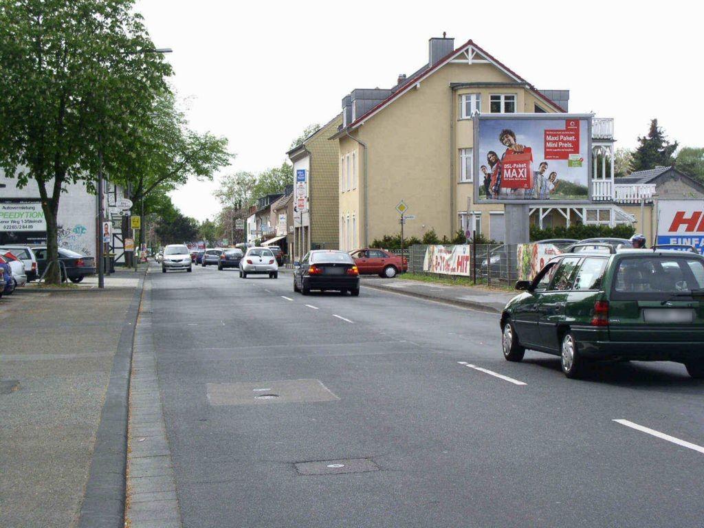 Kaiserstr./Egmontstr./We.re. CS