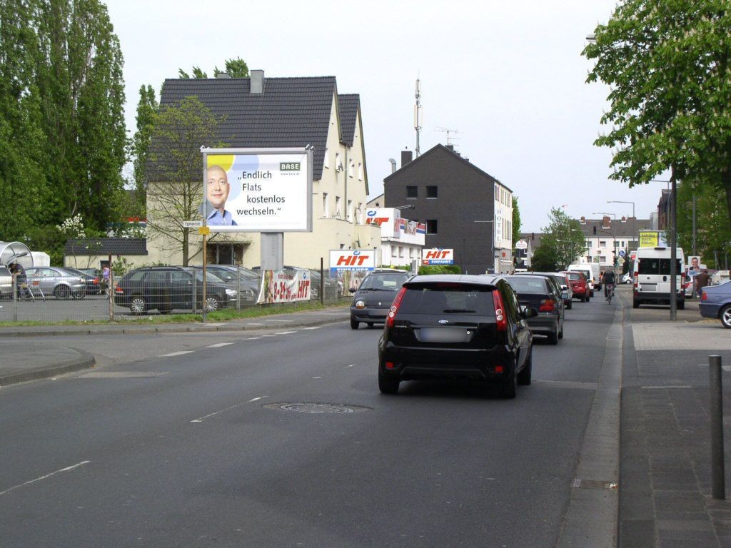 Kaiserstr./Egmontstr./We.li. CS
