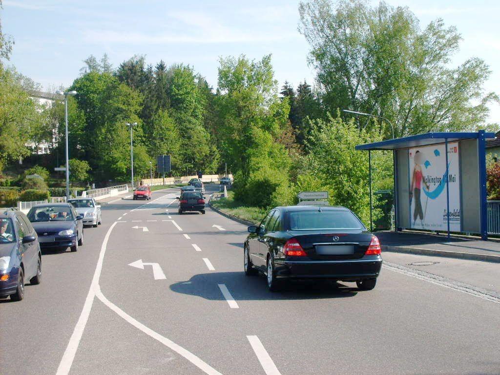 Binger Str./Am Schönenberg B32