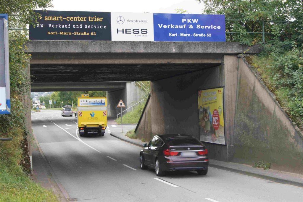 Im Speyer/Ufg. re. Ri. Zentrum