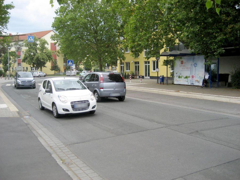 Feuerbachstr. 66/geg. Schule