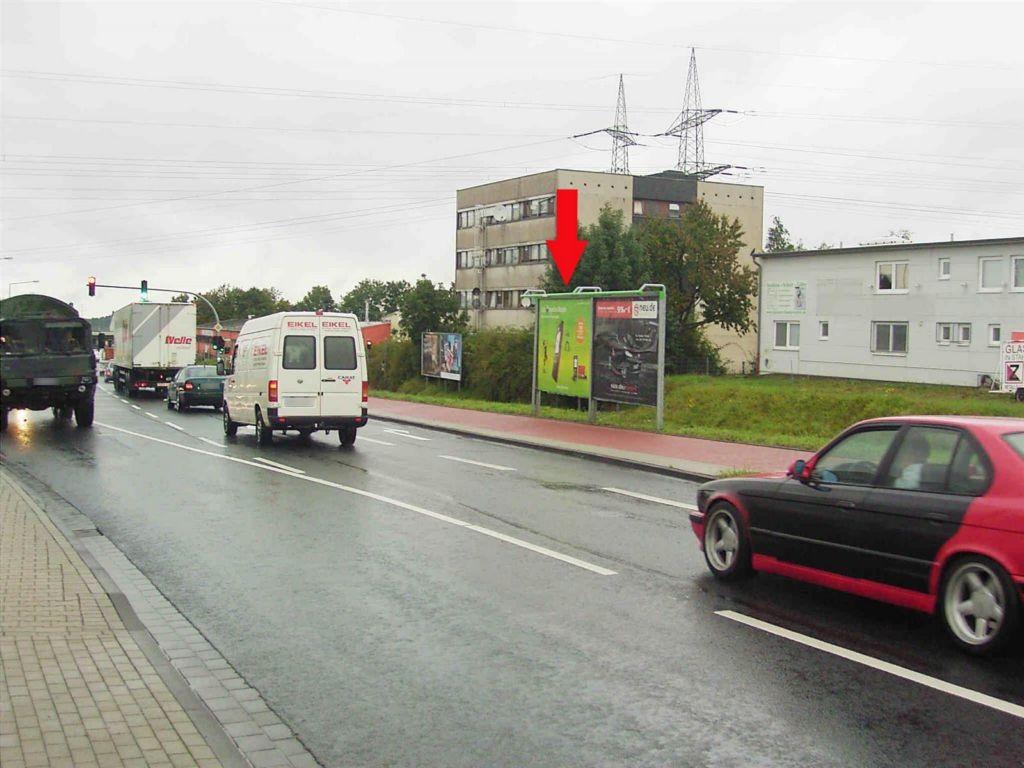 Frankfurter Weg geg.  54