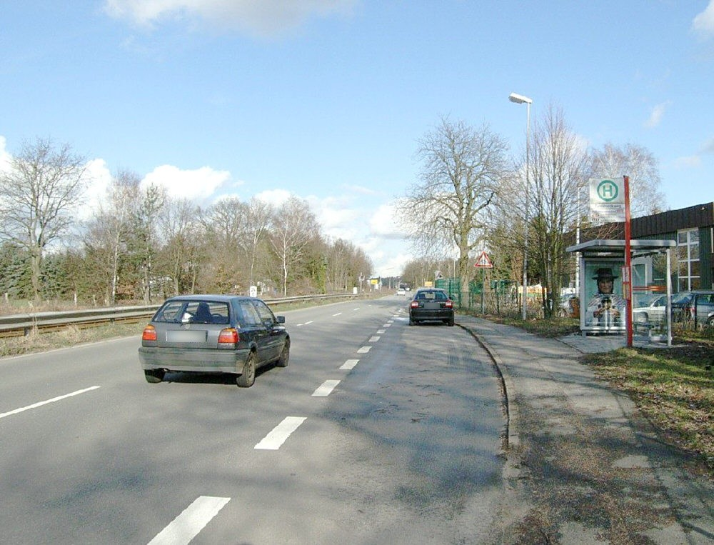 Bahnstr./Kiefernweg/We.re.
