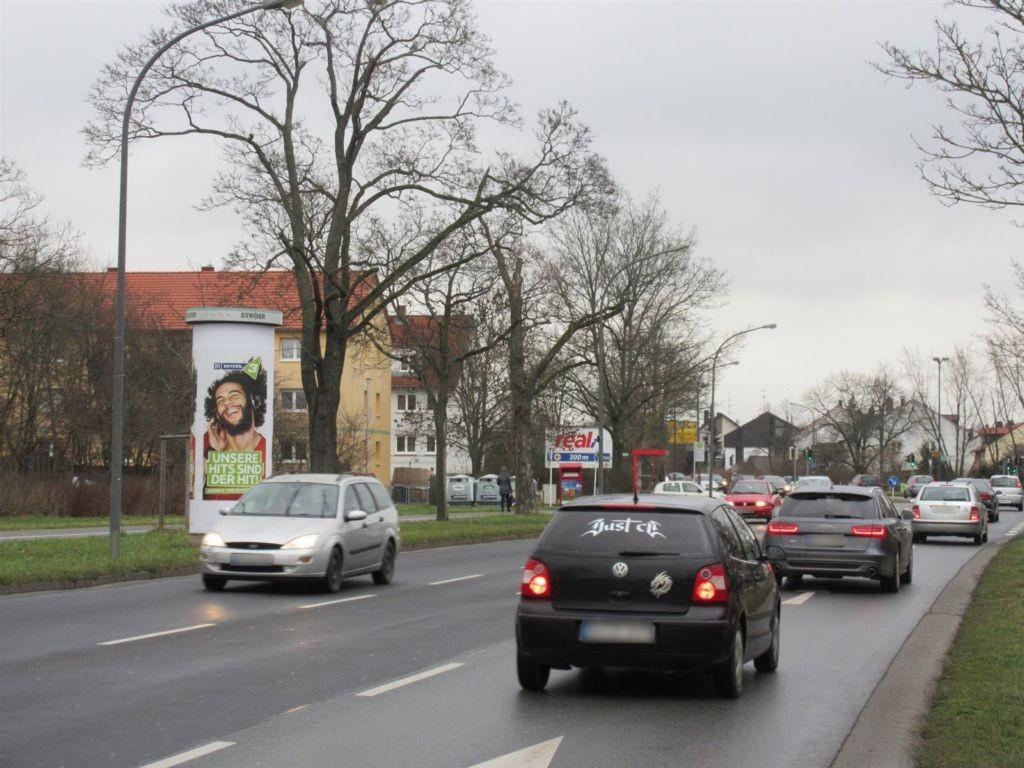 Memmelsdorfer Str./Kirschäckerstr.   1a
