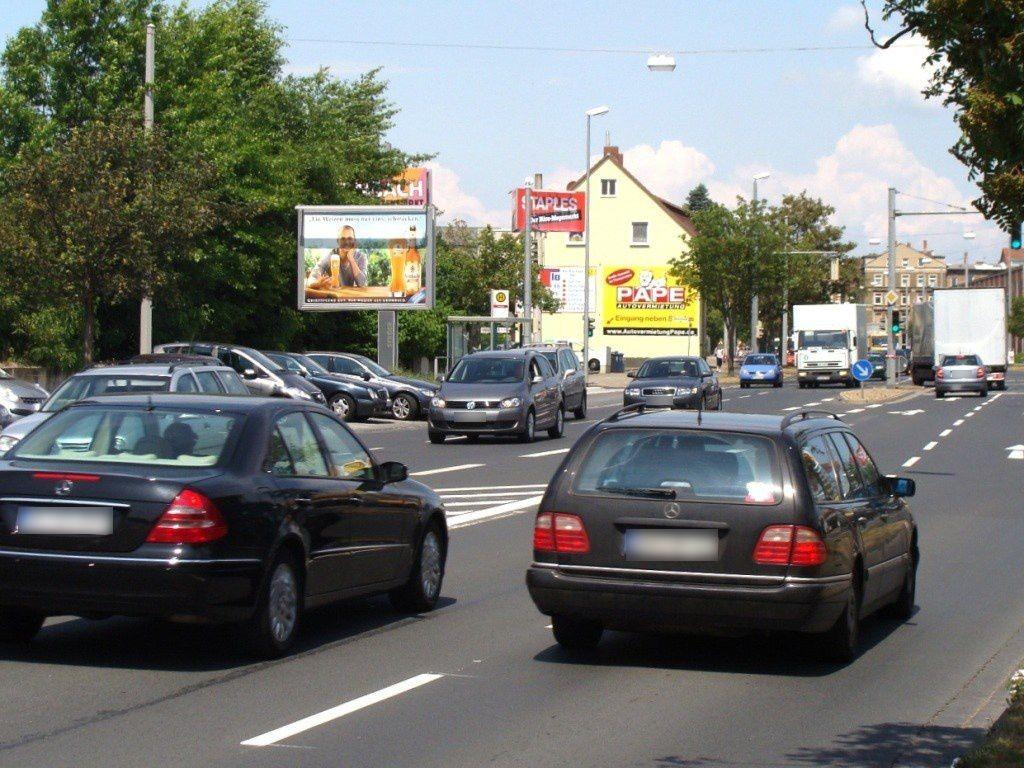 Frankfurter Str./Stobwasserstr./We.li. CS