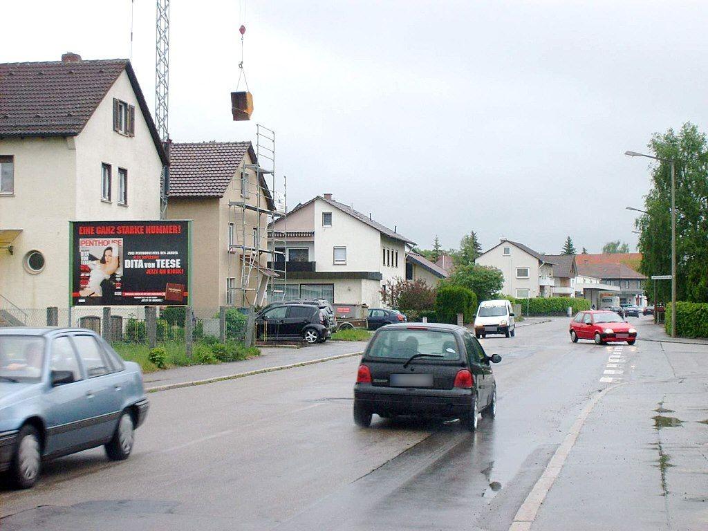 Niederwiesenstr.  18/We.li.