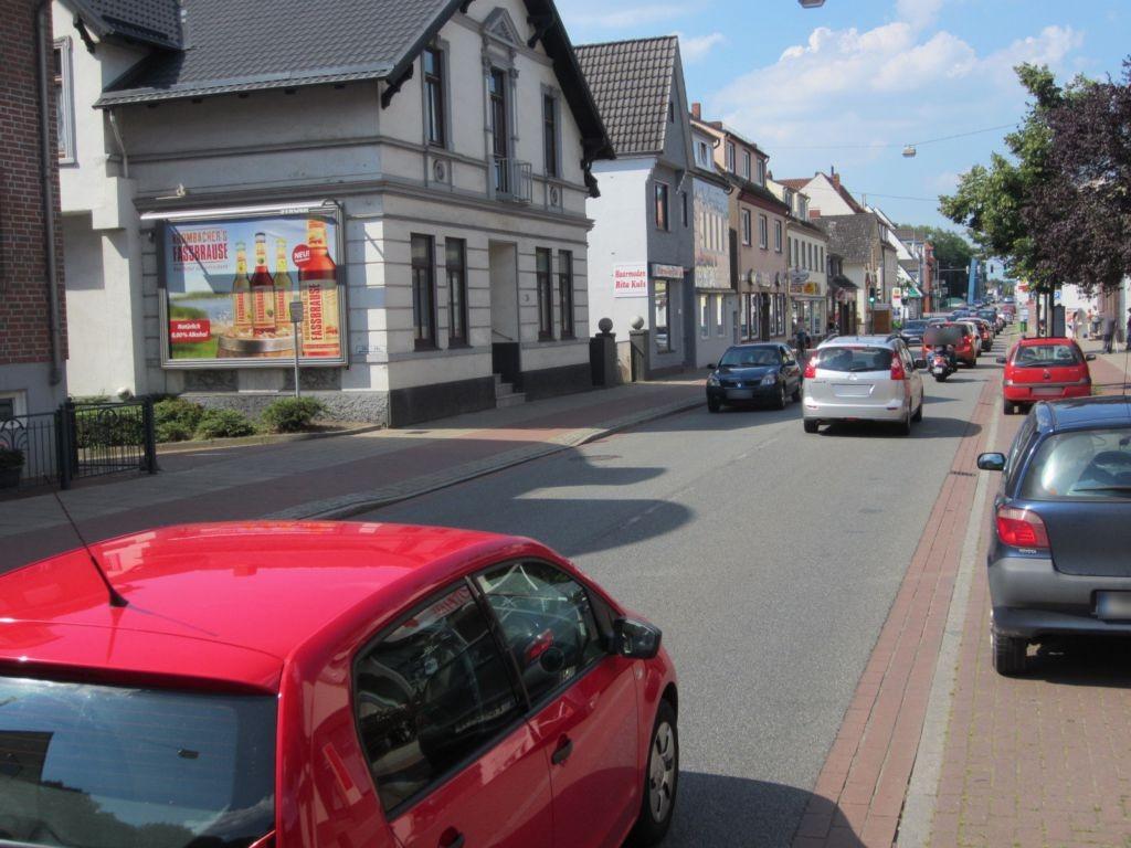 Burger Heerstr.  26