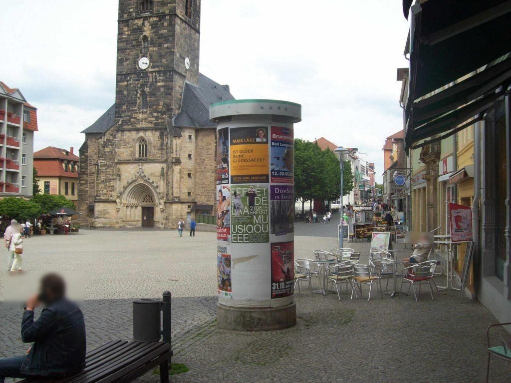 Neumarkt/Waisengasse