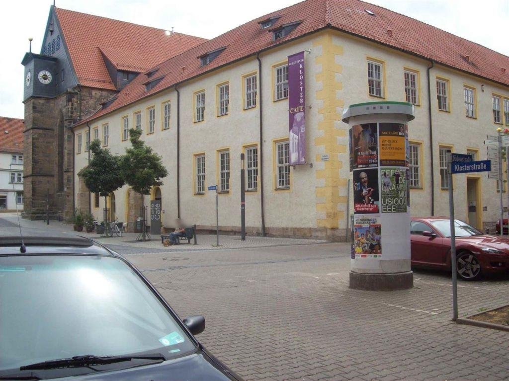 Klosterplatz/Jüdenstr.