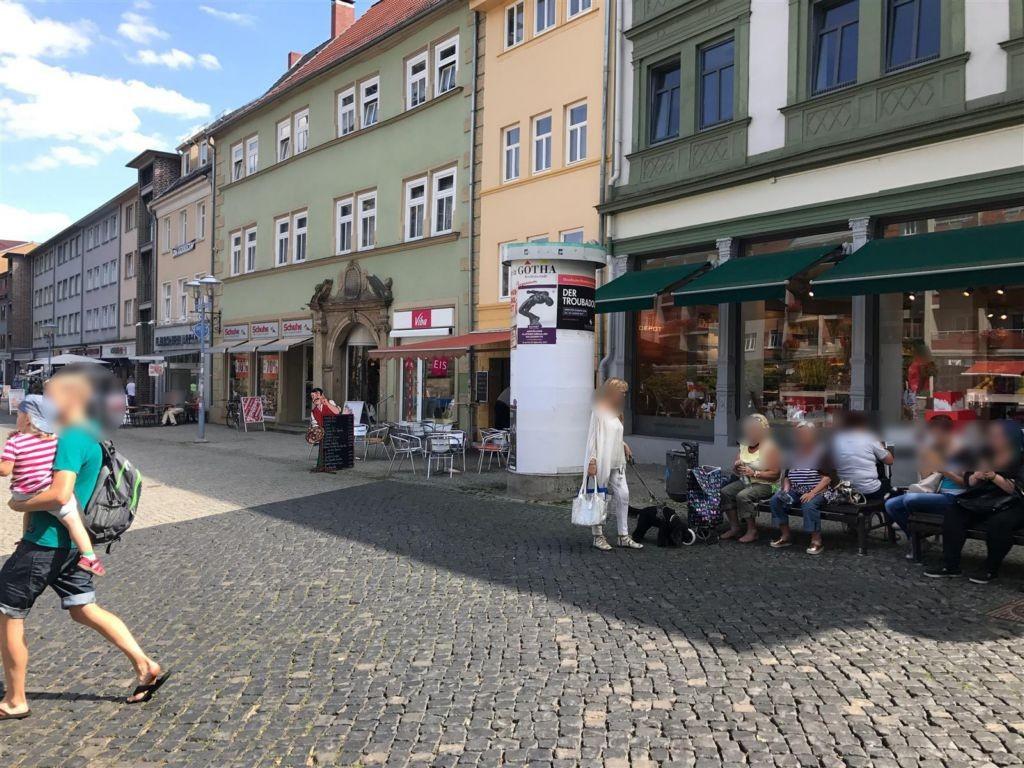 Neumarkt/Erfurter Str.