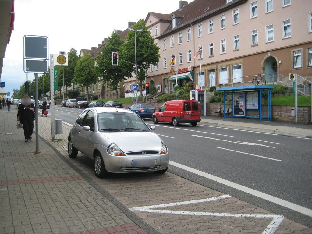 Hauptstr./Rathaus