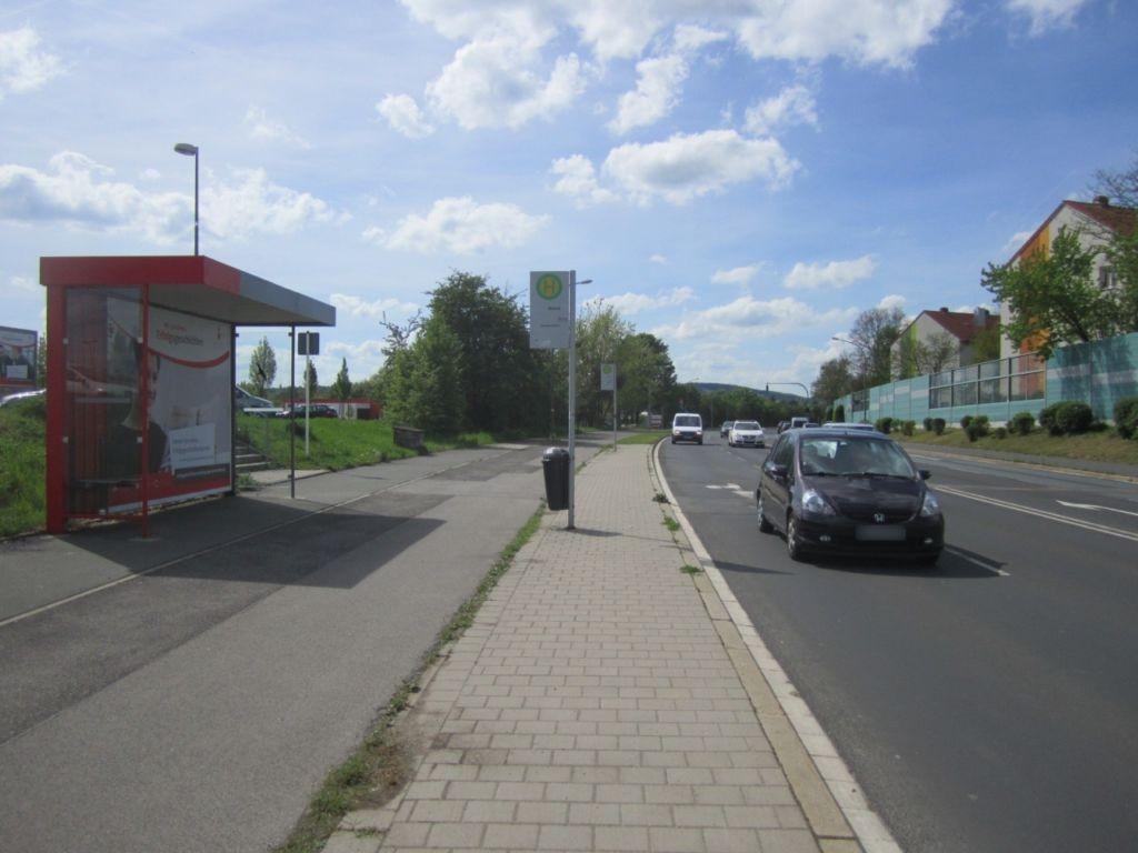 Forchheimer Str. geg. Distelweg