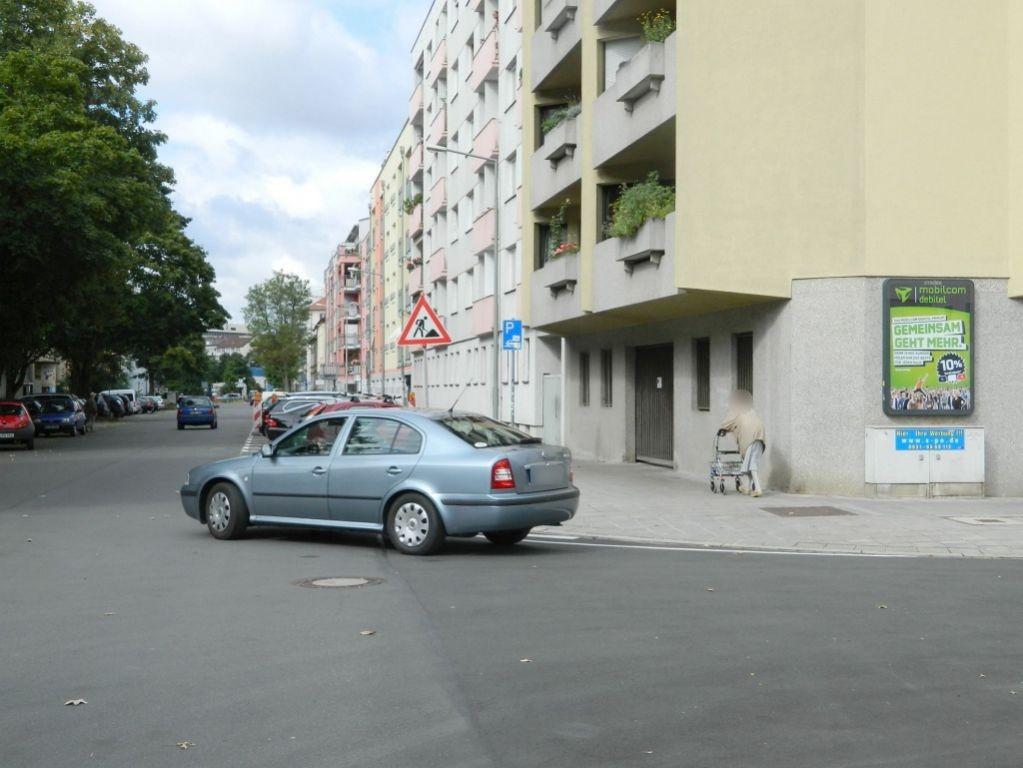 Fenitzerstr.  37/Rennweg