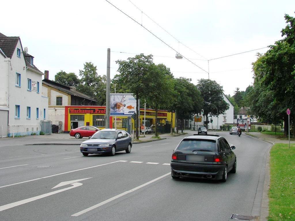 Ückendorfer Str.  58-62/We.li. CS