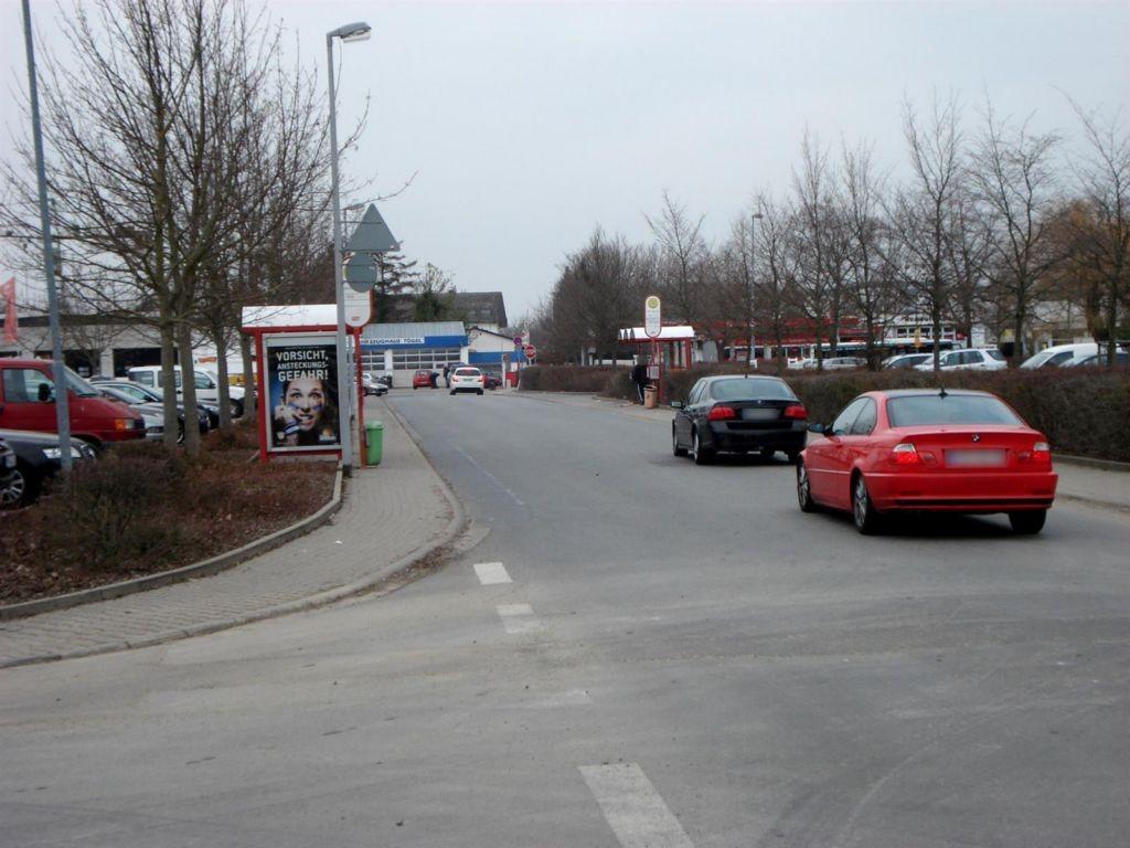 Altkönigstr. / Feldbergstr. Außen (Lidl-Markt)