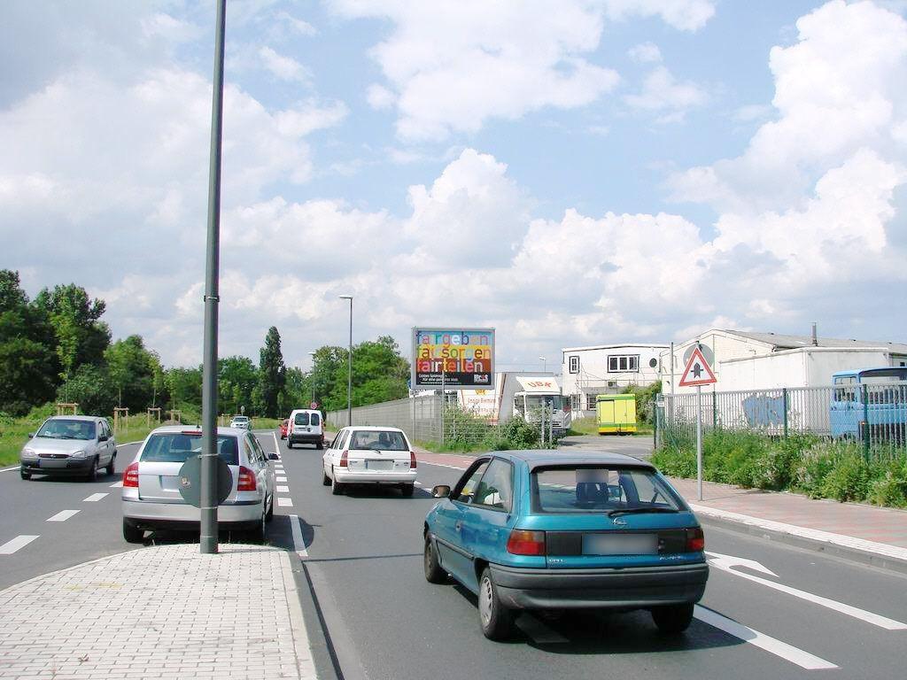 Bischofsweg Nh. Marktstr./We.re. CS