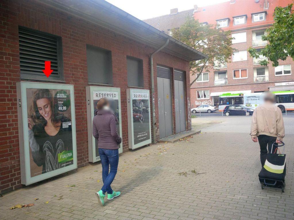 Jahnplatz/Grabbestr./Sto. 3