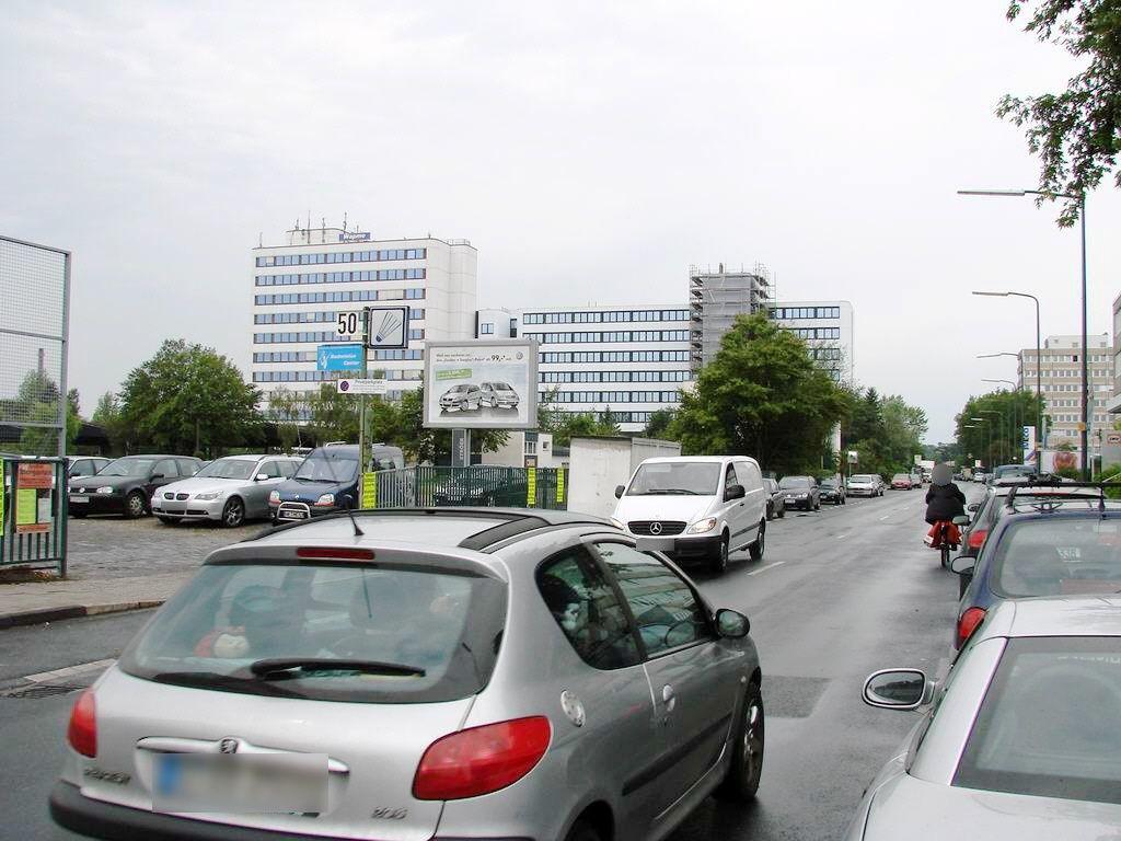 Vogelsanger Weg  50/We.li. CS
