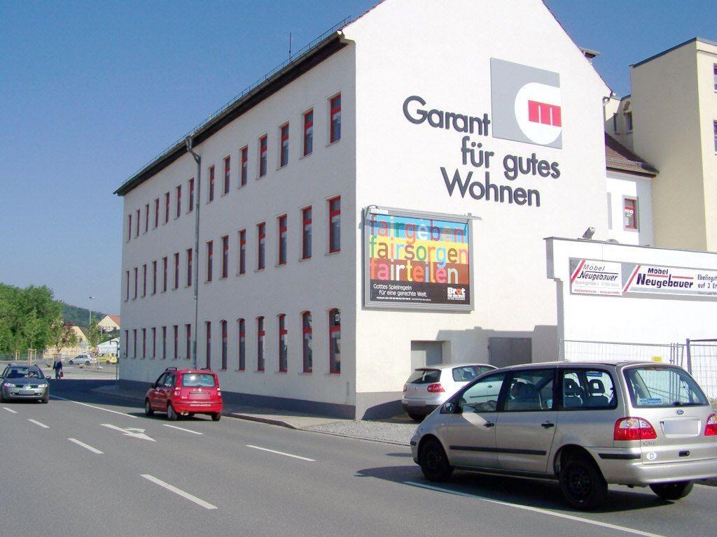 Ebelingstr. 2/Neue Str.