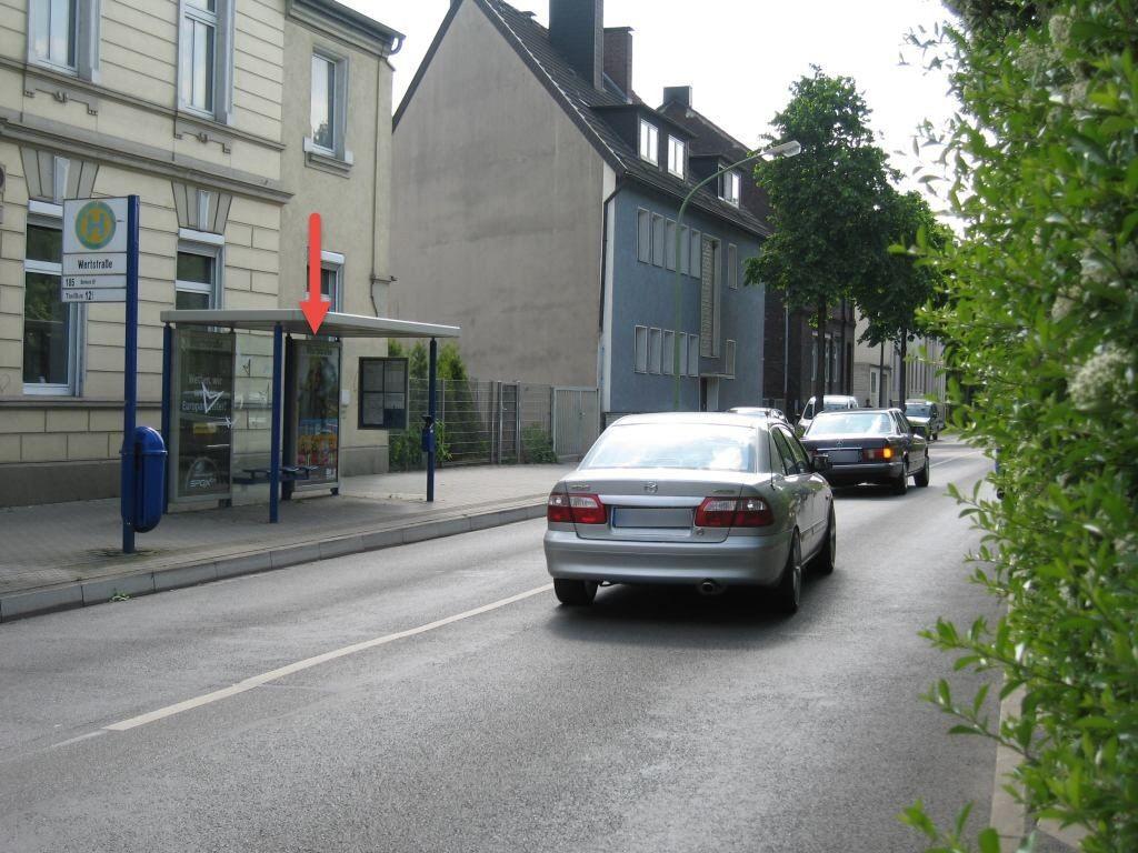 Dellwiger Str./Wertstr. 2/re. VS