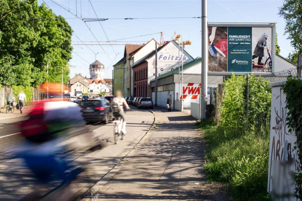 Sandhofer Str.  51-53/We.re. CS