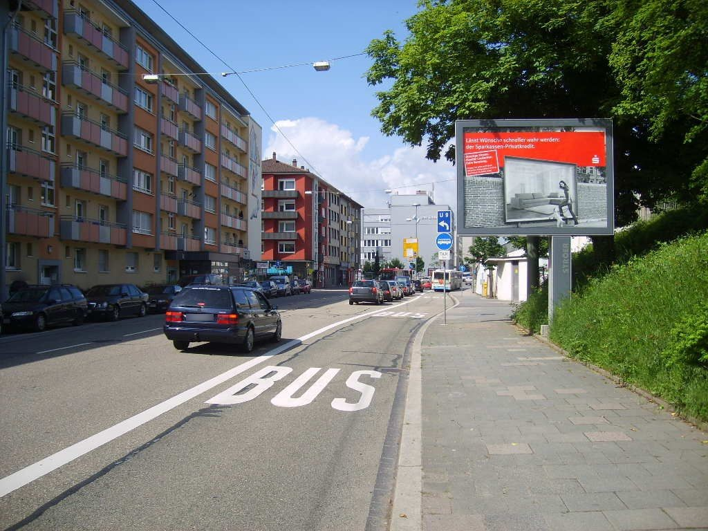 Östliche Karl-Friedrich-Str.  95c/We.re.