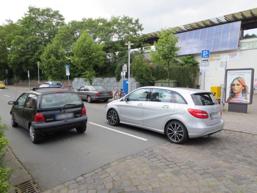 Wittekindstr./Bf-Vorplatz/Si. ZOB