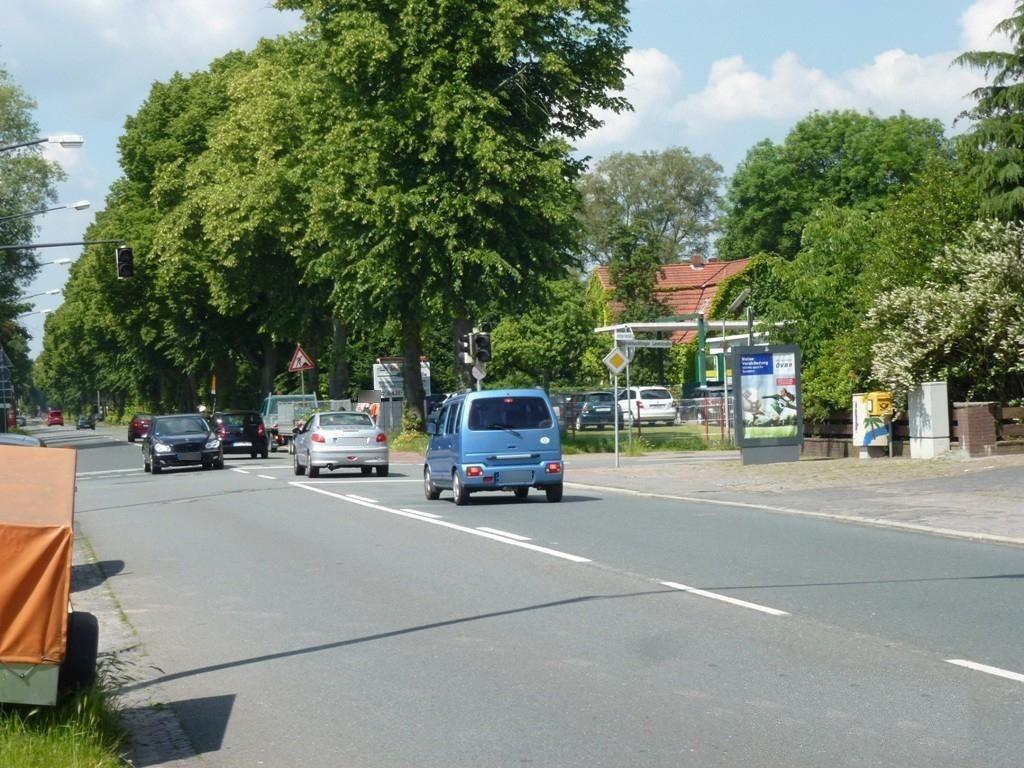 Huchtinger Heerstr./Brokhuchtinger Landstr. VS