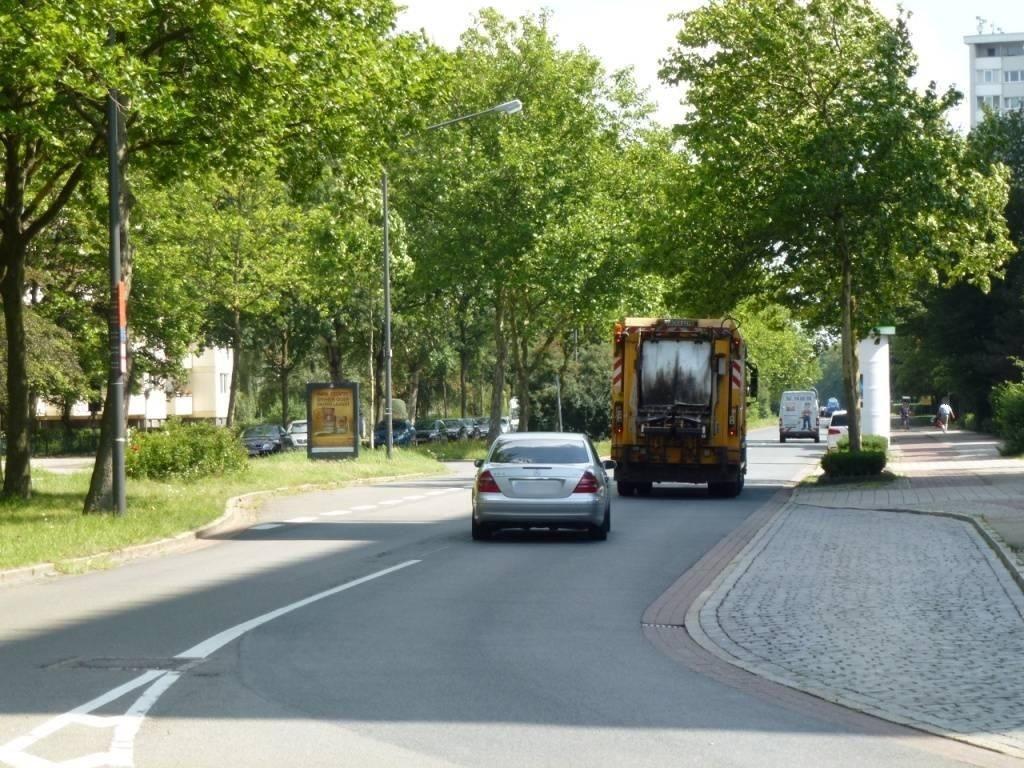 August-Bebel-Allee   1/Bürgerm.-Spitta-Allee VS