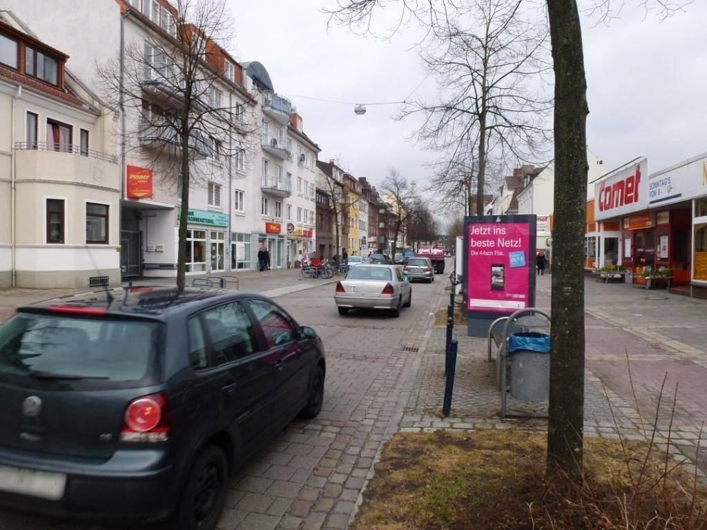 Hemmstr. 157/Seeberger Str. VS
