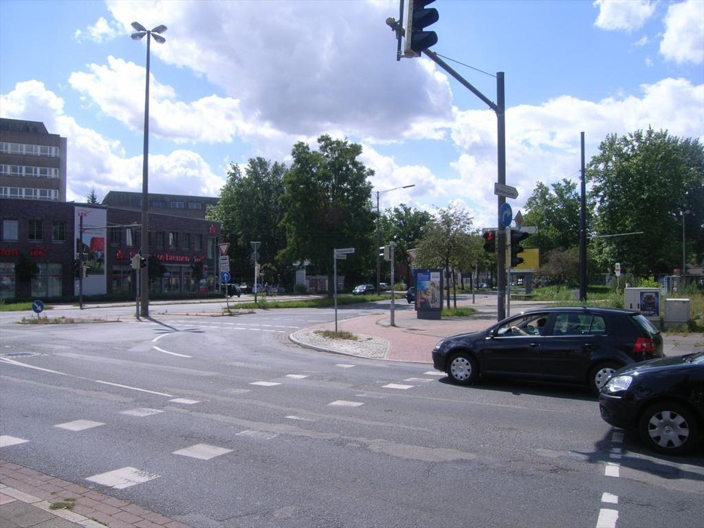 Malerstr./Hastedter Heerstr. VS
