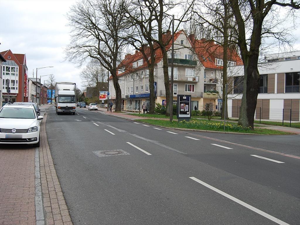 Bremerhavener Heerstr./Beckersweide VS