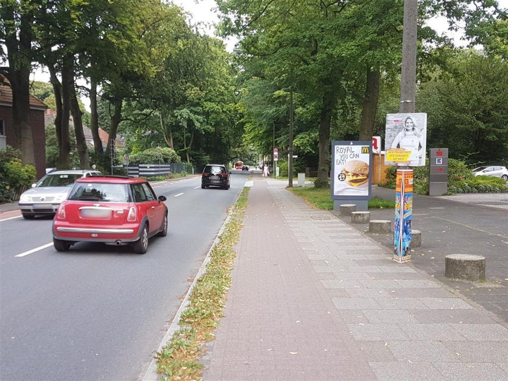 Unter den Linden 30/Tannenhof VS