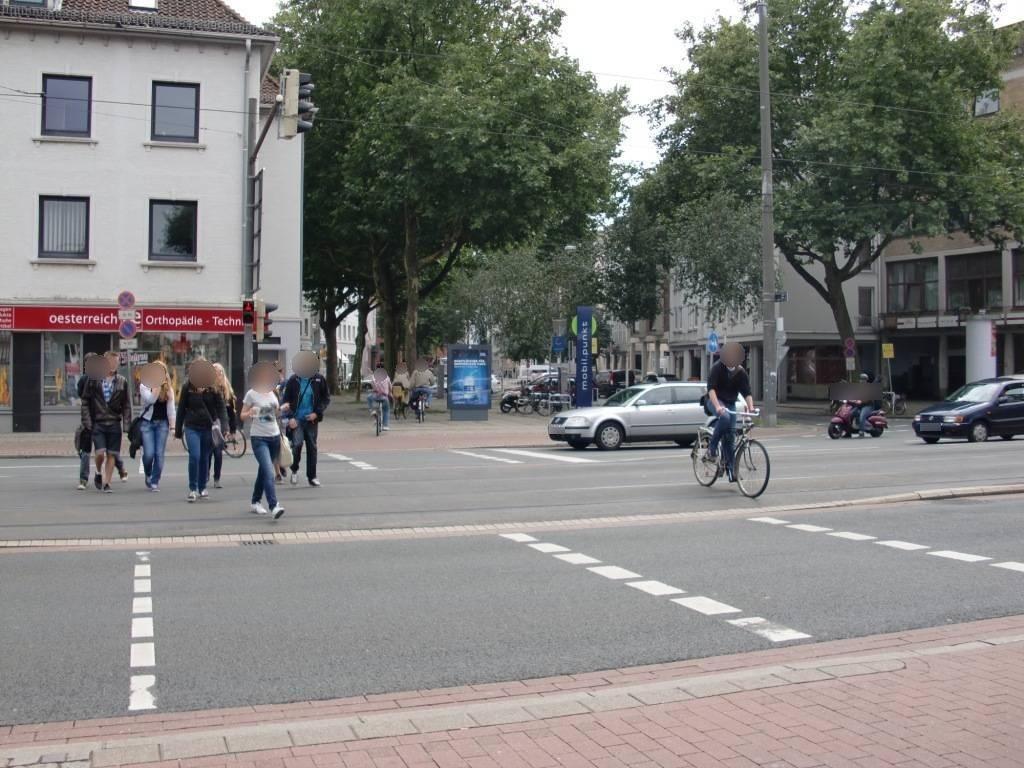 Birkenstr./Bürgermeister-Smidt-Str. VS