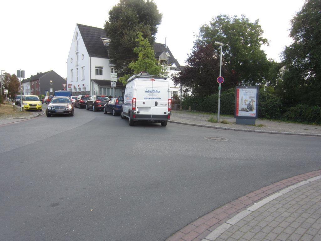 Lesumbroker Landstr./Am Burgplatz VS