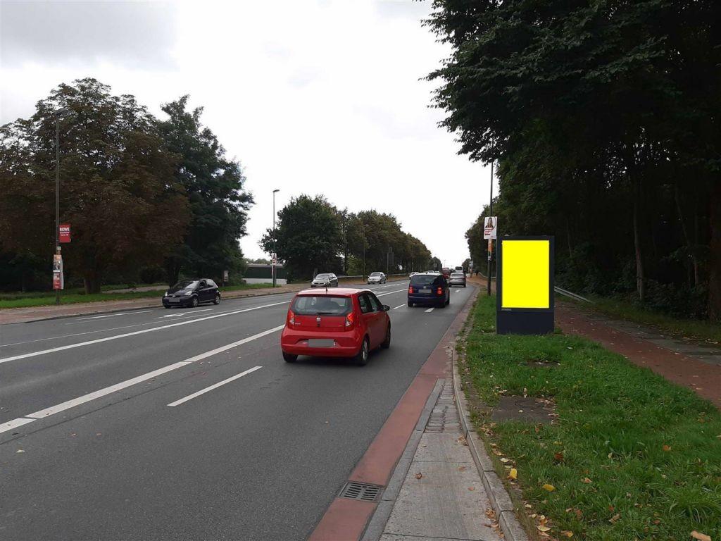 Bremer Heerstr. geg. 49/Hindenburgstr. VS