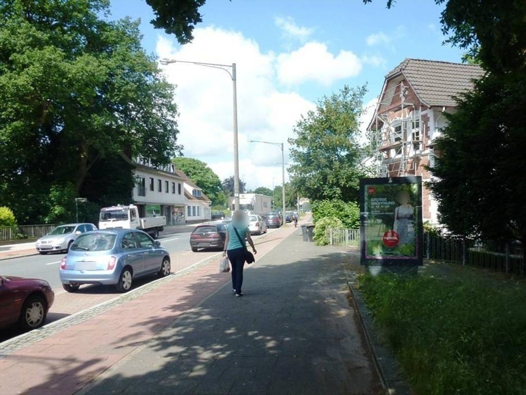 Hindenburgstr. 73/Am Mönchshof VS