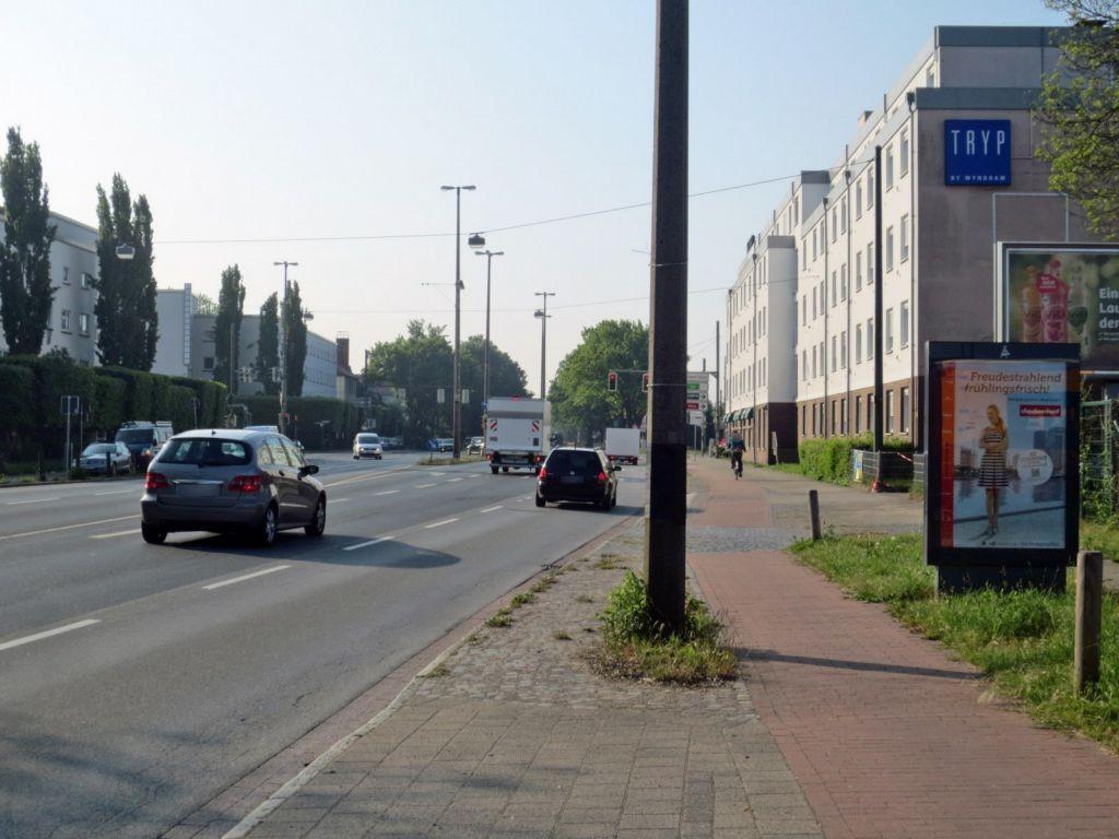 Neuenlander Str. 55/Flughafendamm VS