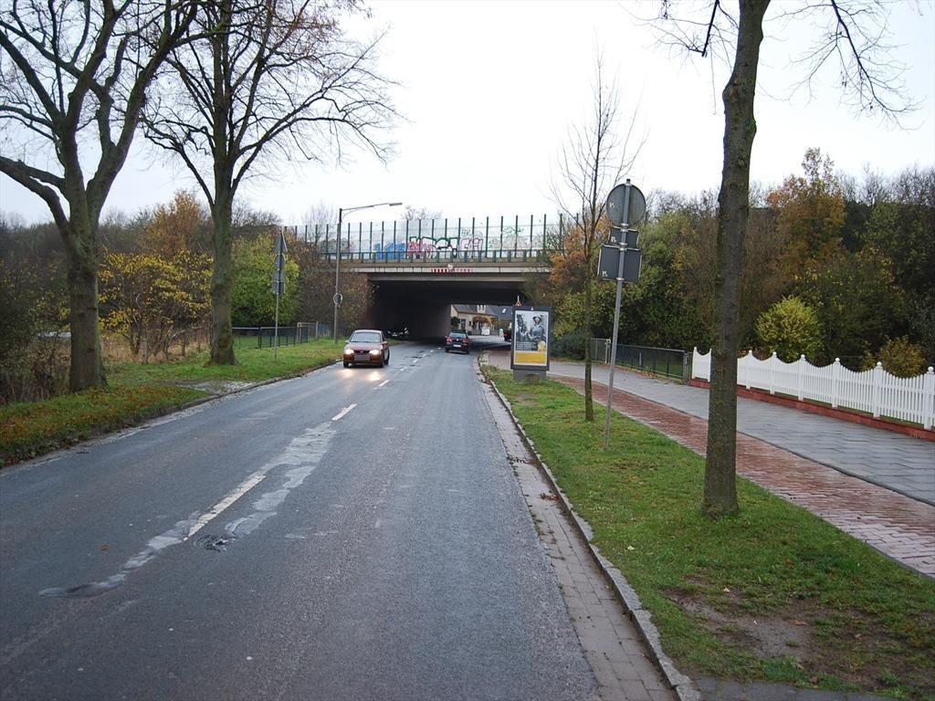 Arster Heerstr. 142/BAB Brücke VS