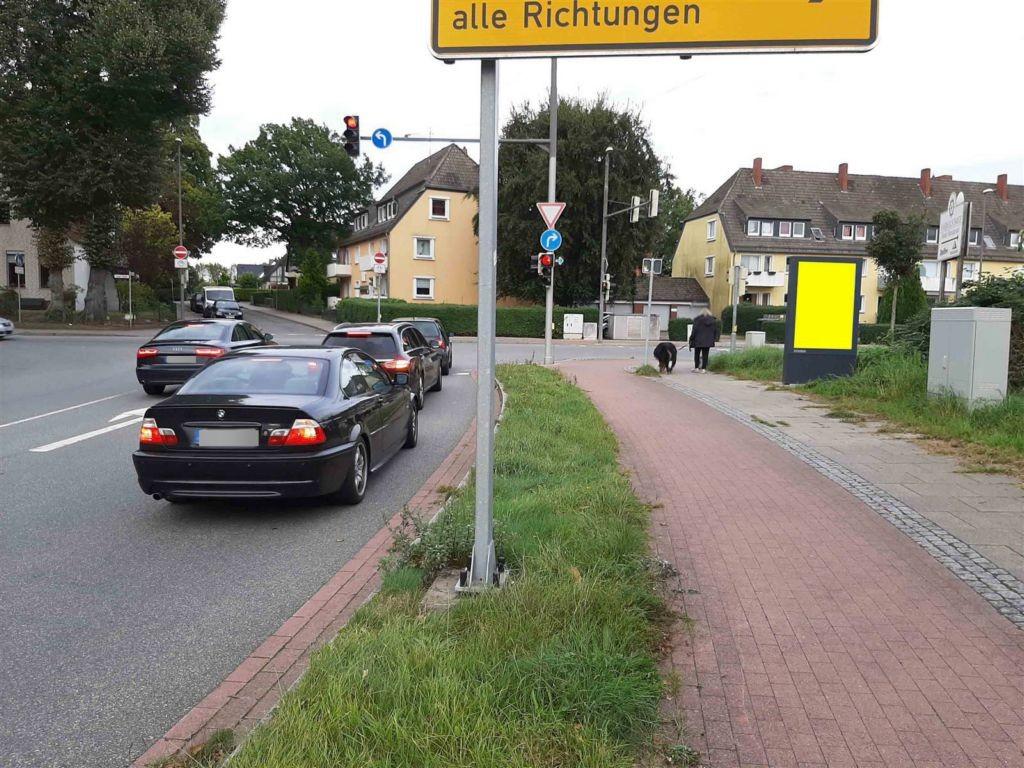 Wilhelmshavener Str./Farger Str. VS