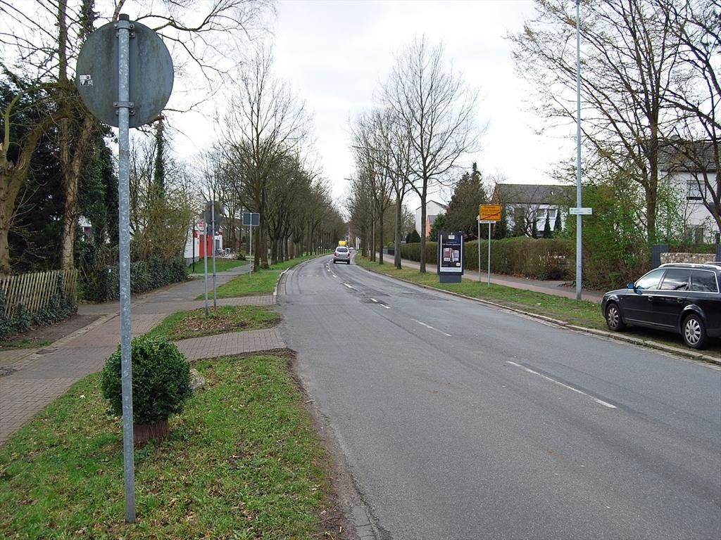 Stader Landstr./Aarhuser Str. VS