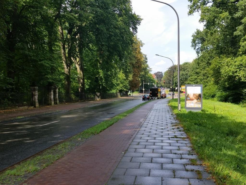 Landrat-Christians-Str. geg. Wätjens Park VS