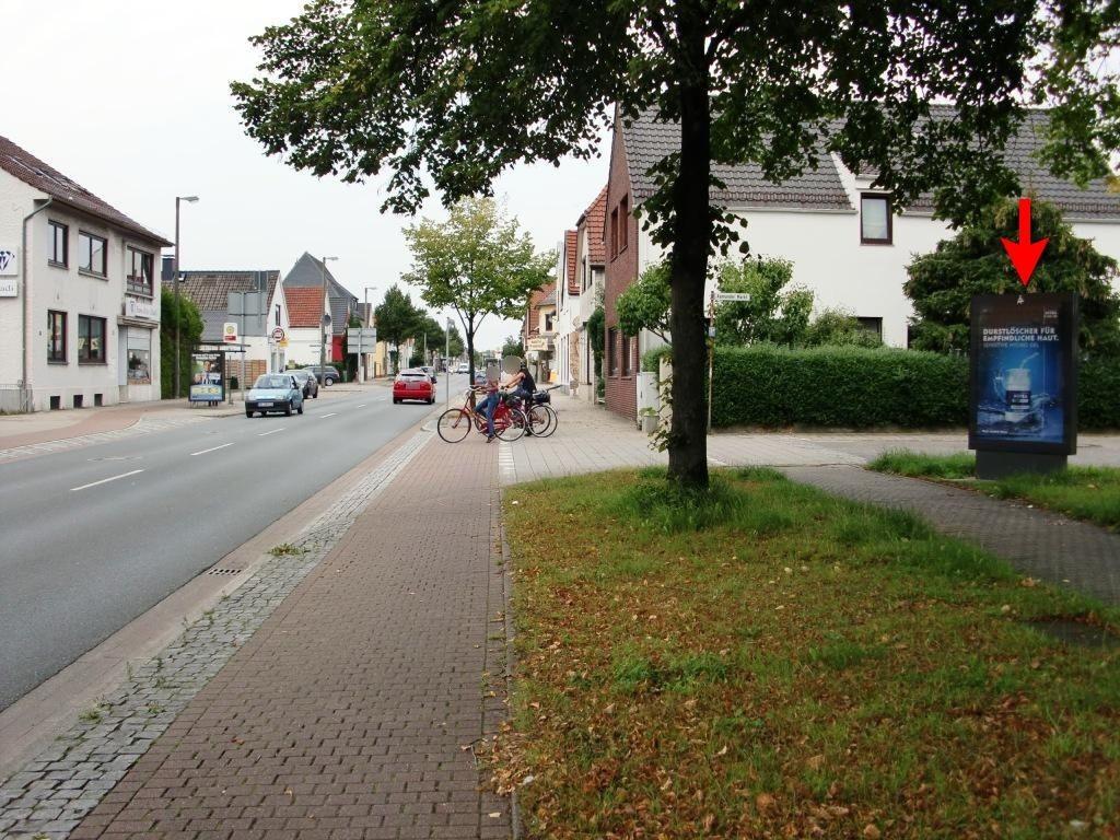 Georg-Gleistein-Str./Aumunder Markt VS