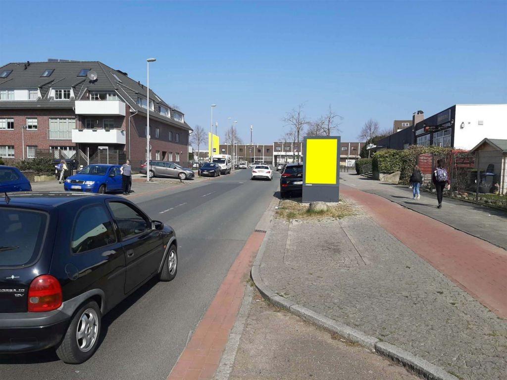Agnes-Heineken-Str./Schünemannstr. VS