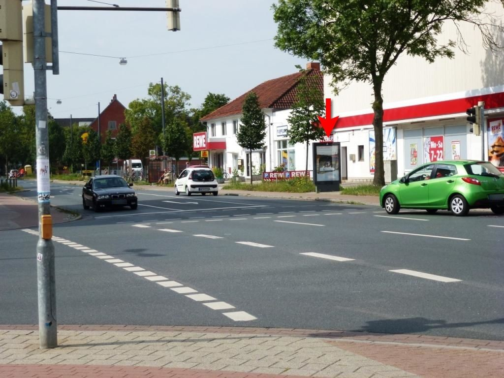 Hemmstr. 346-348/Innsbrucker Str. VS