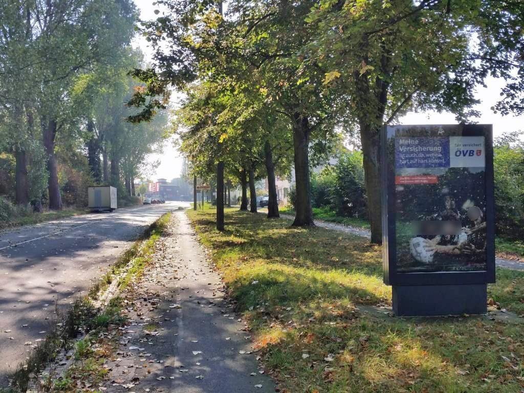 Ritterhuder Heerstr./Randweg VS