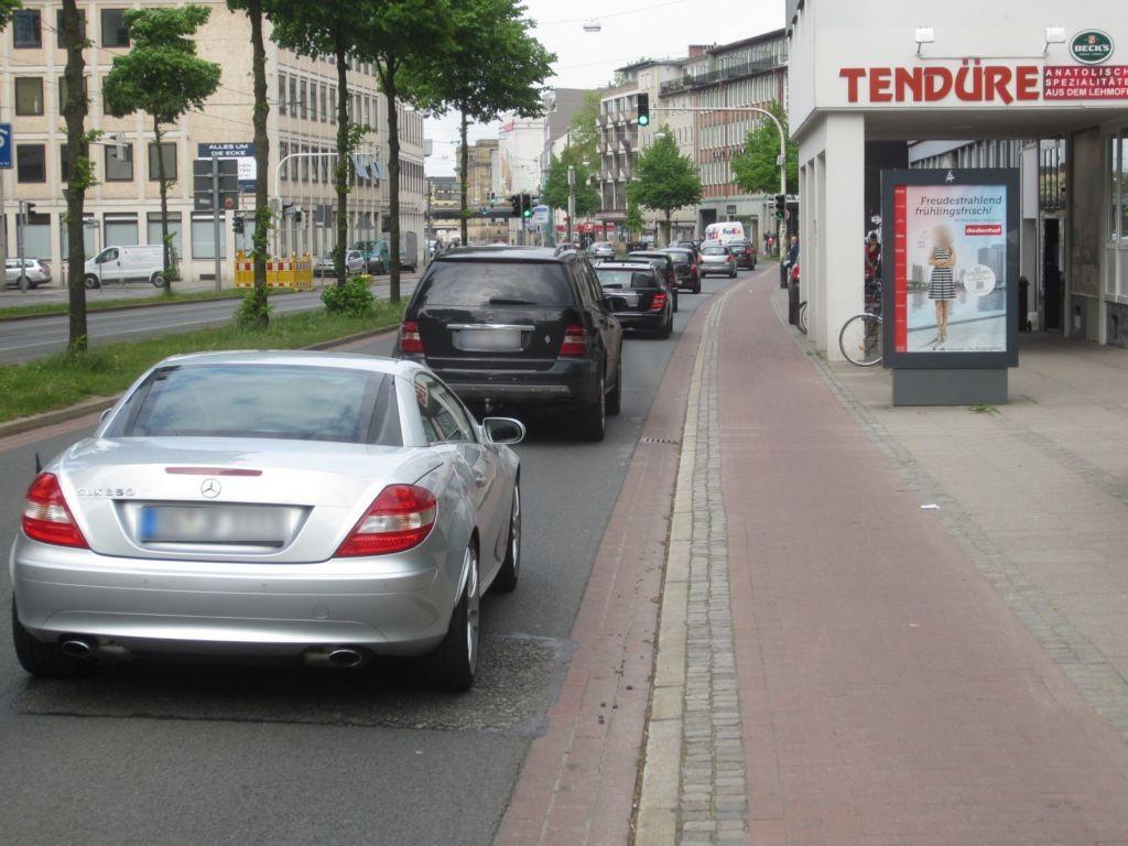 Bürgermeister-Smidt-Str. 82/Contrescarpe VS